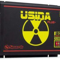 Carregador de Bateria 120ah Spark Usina