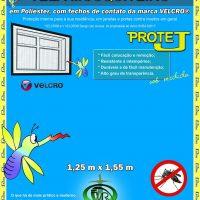 Tela Mosquiteiro Protej