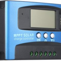 Controlador de Carga MPPT 100A