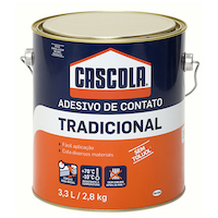 Adesivo de Contato 2.8kg Cascola