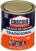 Adesivo de Contato 730g Cascola