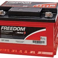 Bateria Estacionária 70ah Freedom