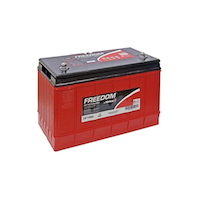 Bateria Estacionária 93ah Freedom