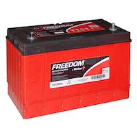 Bateria Estacionária 115ah Freedom