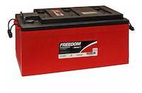 Bateria Estacionária 240ah Freedom