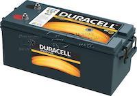 Bateria Estacionária 160ah Duracell