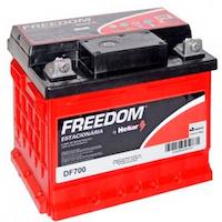 Bateria Estacionária 45ah Freedom