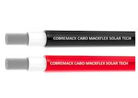 Cabo Solar 4mm 1.8KV