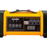 Carregador de Bateria 400ah Vonder