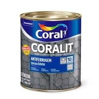 Esmalte Antioxidante 900ml Coral