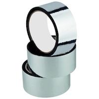 Fita Adesiva Metalizada 48mm