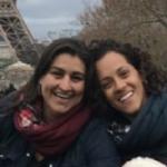 Fernanda e Noelma
