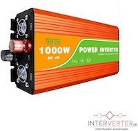Inversor de Onda Pura 1.000W