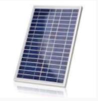 Kit de Energia Solar 30Wp