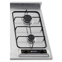 Pia da Cozinha com Cooktop